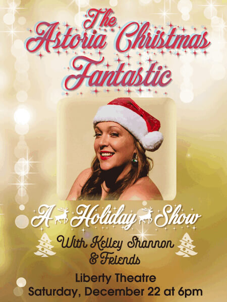 The Astoria Christmas Fantastic