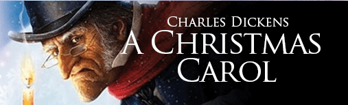 Reader's Theatre: A Christmas Carol